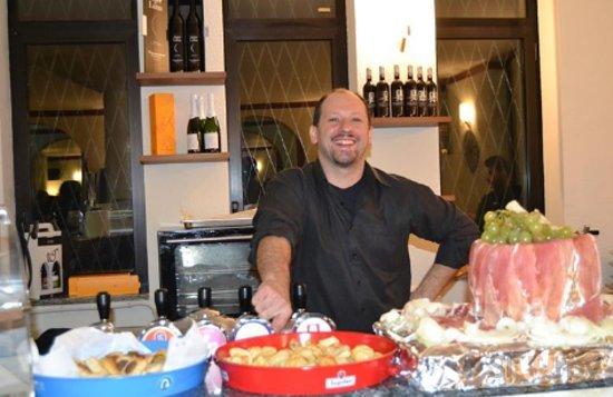 Luca lo Chef