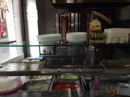 Amara Kebab Pizzeria