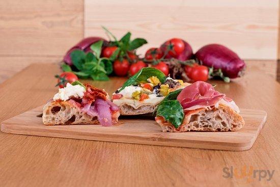 Pizzità - Viaggio Gourmet Italiano