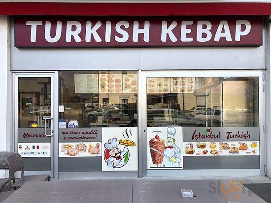 Istanbul Turkish Kebap