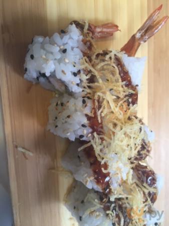 Yama-Sushi Como