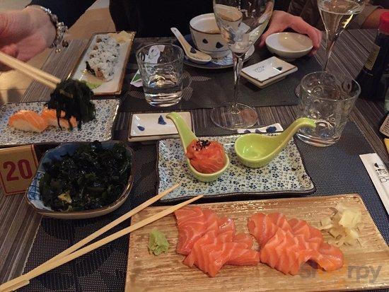 Ni Sushi