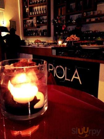 Caffe Piola