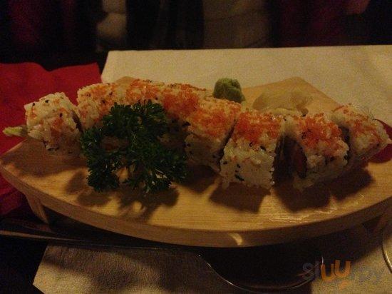 Mori Sushi Bar