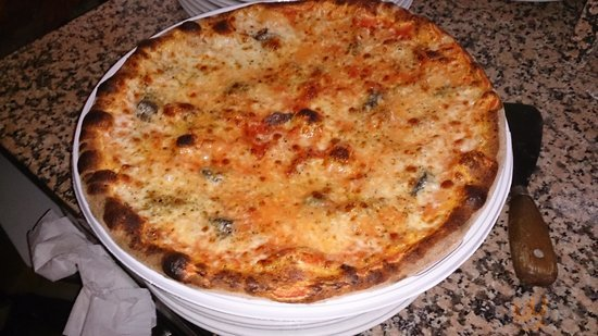 Pizzeria E Ristorante  Gallo Rosso
