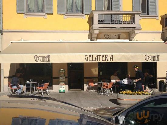 BAR GELATERIA CECCHINETT