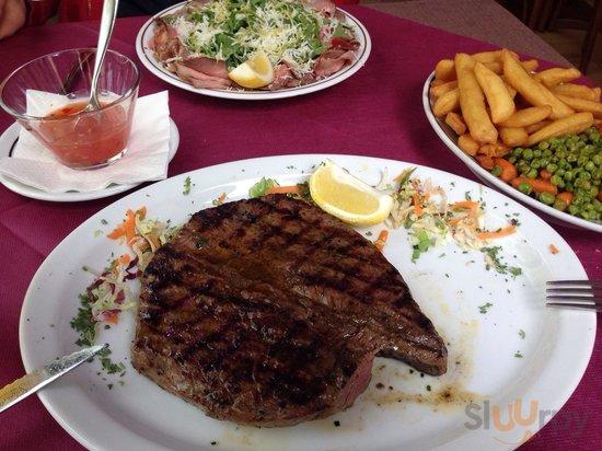 Steak House Trippolini