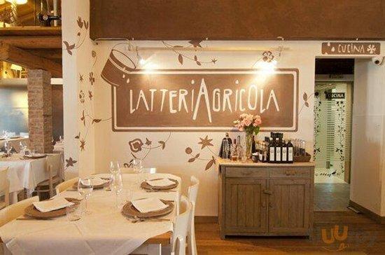 Latteria Agricola