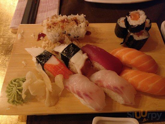 sushi misto