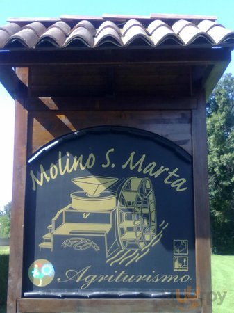 Agriturismo Molino Santa Marta