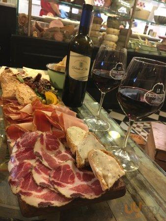 La Prosciutteria - Milano