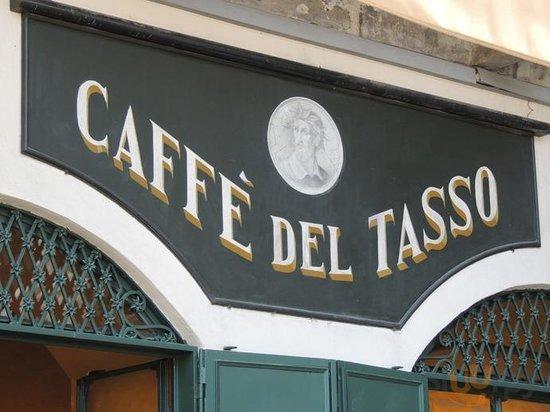 Caffe Del Tasso 1476