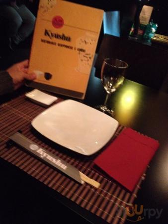 inizio cena