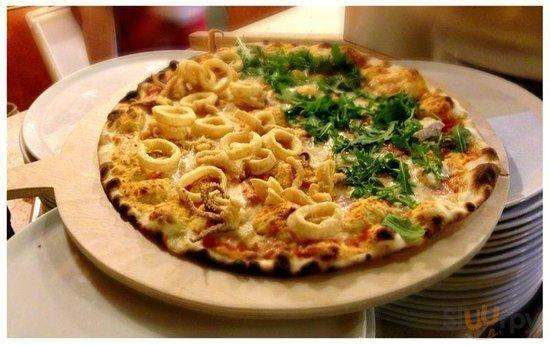 Trattoria Pizzeria Timoline Da Paolo