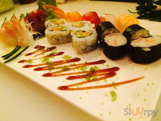 FURAKI Sushi Restaurant