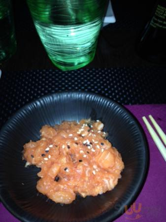 Nuovo Kyo Fusion Restaurant