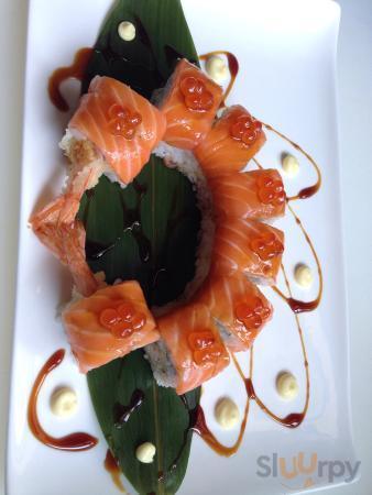 KAORI restaurant japanese