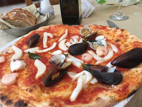 La griglia pizzeria ristorante