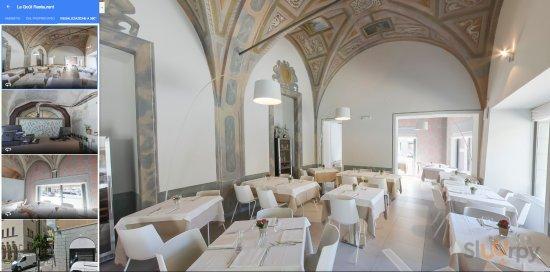 Le Goût Restaurant