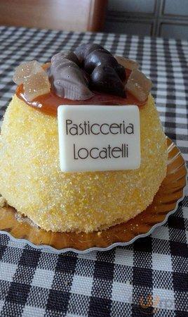 Pasticceria Locatelli