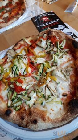 La Casa Della Pizza