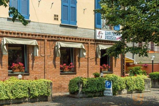 Pizzeria Ristorante Ranch  Lenno