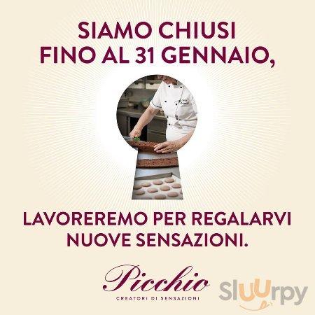 Picchio Pasticceria Bar Pizzeria
