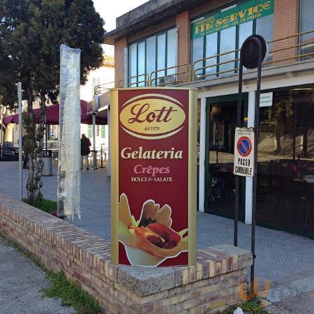 Pasticceria Lott, Fabriano