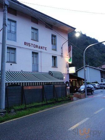 Bar Ristorante Pizzeria Italia