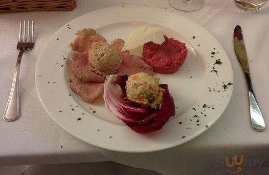 Restaurant 'Il Flauto Magico'