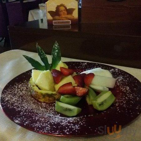 Composè di frutta
