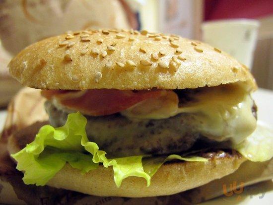 cheeseburgher del bon per te