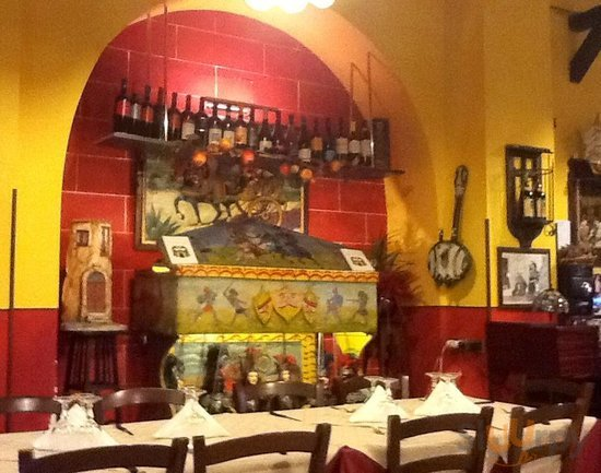 Restaurant Al Teatrino