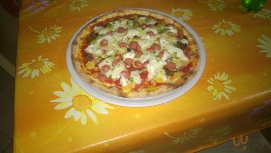 Pizzeria Damm Di Messina Maria Antonia Domenica