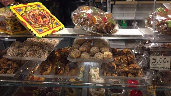 I nostri dolci tipici siciliani