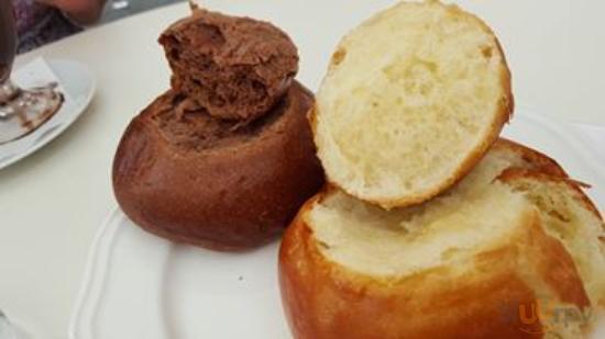 Love Bakery & Cafè