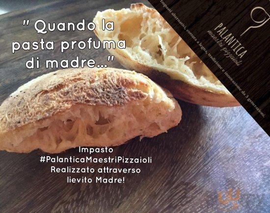 Palantica Maestri Pizzaioli