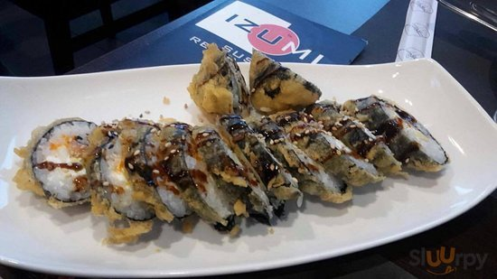 Izumi Sushi Restaurant