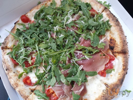 Pizzeria Verace