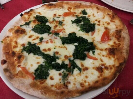 Ristorante Pizzeria Menhir