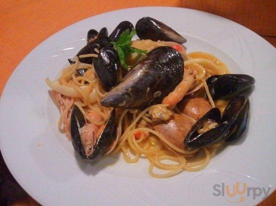 Spaghettino Boncompagni