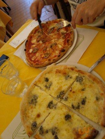 Pizzas mmmmmm