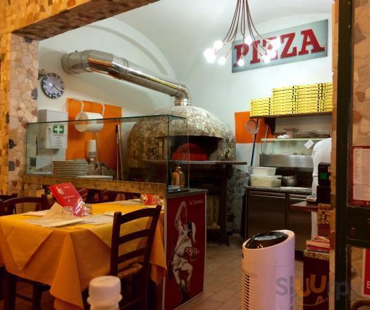 World class pizza!!