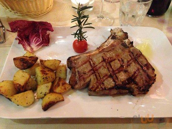 Fiorentina x1 con patate