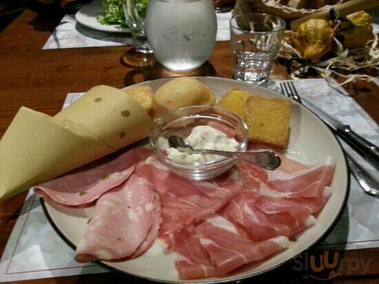 Osteria I'Cantuccio