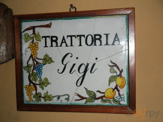 Trattoria Gigi Di Lippi Luciano
