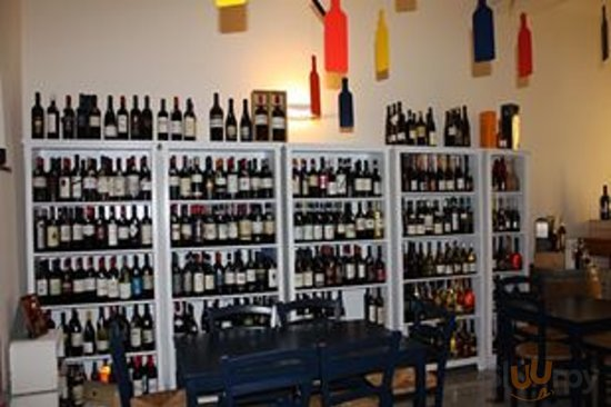 Enoteca la Vinaaccia i nostri  vini