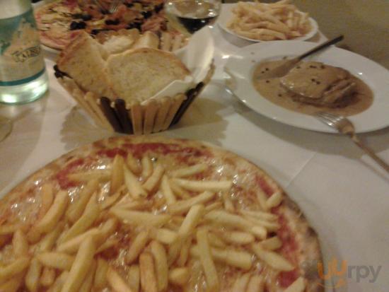 Da Mariano Pizzeria Ristorante