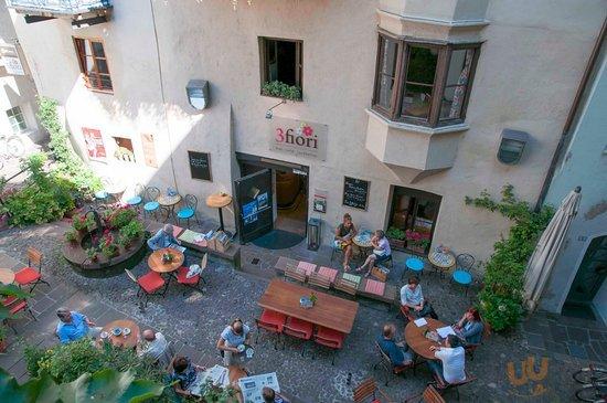 3fiori Bar Café Jazzkeller