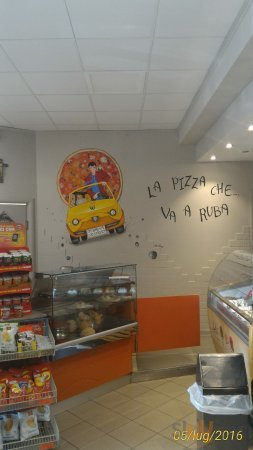 Bar della Collina Pizzeria Gattini